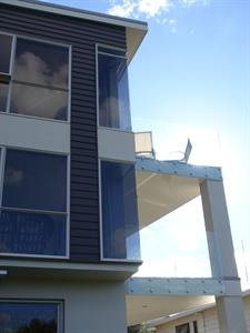 haydock deck davista architecture LTD