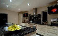 haydock kitchen davista architecture LTD