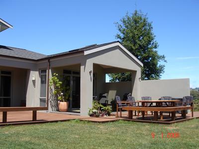 Johns house  1 davista architecture LTD