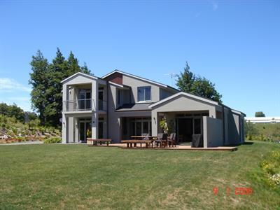 Johns house 4 davista architecture LTD