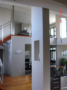 Johns house interior davista architecture LTD