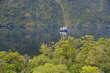 Fiordland Navigator Overnight Cruises Real Journeys
