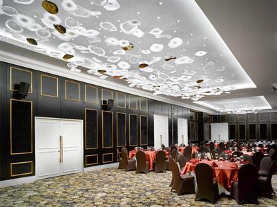 Pandawa Meeting Room Swiss-Belboutique Yogyakarta