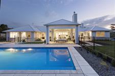 Smith pool view 2 davista architecture LTD