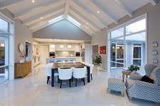 Smith view of kitchen davista architecture LTD