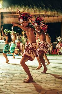 Le Tahiti by Pearl Resorts - Show - Dance Le Tahiti by Pearl Resorts