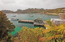 Oban, Stewart Island Real Journeys