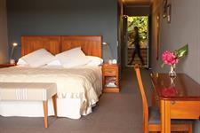 Stewart Island Lodge – accommodation Real Journeys
