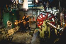 TSS Earnslaw Vintage Steamship Cruises – stoker Real Journeys