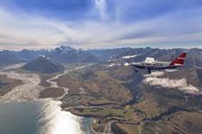 Milford Sound Flightseeing Real Journeys