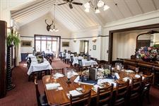 Colonel's Homestead Restaurant, Walter Peak Real Journeys