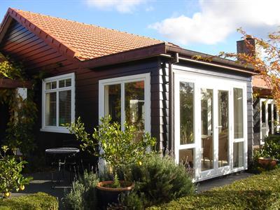 Woolford 2 davista architecture LTD