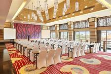 Banjar Ballroom Swiss-Belhotel Tuban