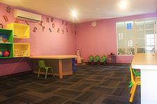 Cenik Kids Club Swiss-Belhotel Tuban