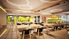 Citruz Kitchen Zest Parang Raja Solo