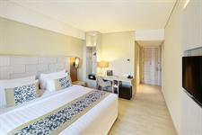 Deluxe Room Pool View Swiss-Belhotel Tuban