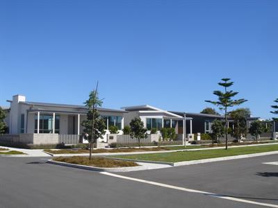 Excelsa village davista architecture LTD