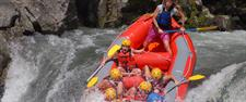 Rafting