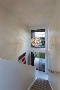 Kulim Ave entry interior davista architecture LTD