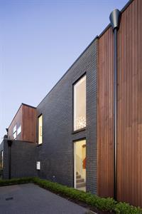 Kulim Ave - 3 davista architecture LTD
