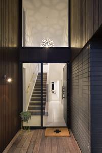 Kulim Ave - Entry davista architecture LTD