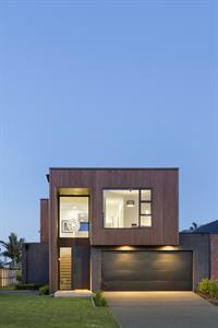 Kulim Ave - road davista architecture LTD
