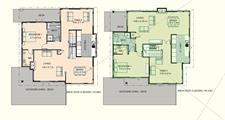 Scantlebury St floor plan davista architecture LTD