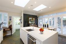 Fraser St Kitchen davista architecture LTD