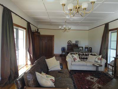 new lounge addition davista architecture LTD