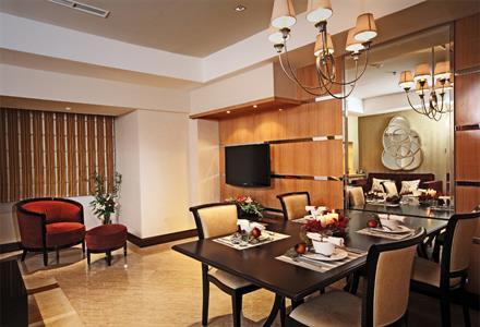 Flora Dining Room Arion Swiss Belhotel Kemang
