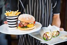 Café 63 Swiss-Belhotel Brisbane, South Brisbane
