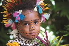 Village Huts Papua New Guinea-199-DK