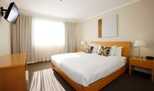 Deluxe Two Bedroom