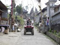 Quad Bali Quad