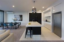 Kulim Ave kitchen davista architecture LTD