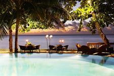 Le Tahiti by Pearl Resorts - Pool - Bar Le Tahiti by Pearl Resorts