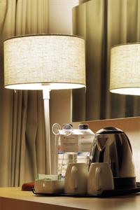 Tea & Coffee Maker