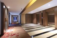 Hotel Interior Swiss-Belinn Karawang