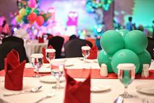 Ballroom Swiss-Belhotel Rainforest