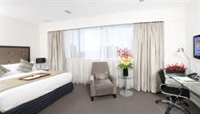 Premium Harbour View King Room