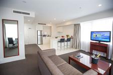 Residence King Suite