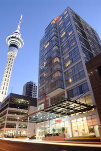 Rydges Auckland Exterior