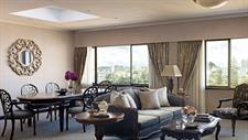 Presidential Suite - Lounge