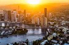 Brisbane