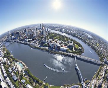 Brisbane CBD Swiss-Belhotel Brisbane, South Brisbane