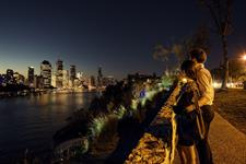 Kangaroo Point Destination