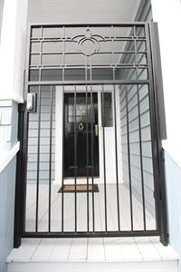 security door696