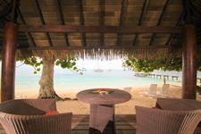4c - Relais Mahana Huahine - Deluxe Beach Bungalow Relais Mahana Huahine