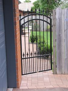 gate 210