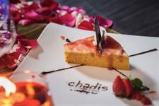 Chadis Rooftop Bar Swiss-Belboutique Yogyakarta